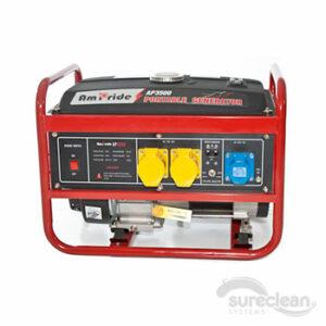 3.5Kva 230/110 Generator