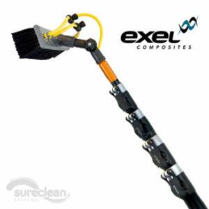 CXTEL Pole Complete