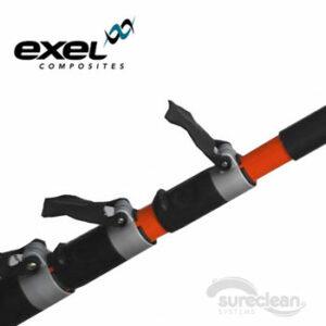 HXTEL Bare Pole